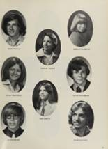 1976 Brockport High School Yearbook Page 80 & 81