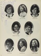 1976 Brockport High School Yearbook Page 82 & 83