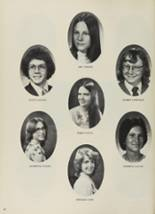 1976 Brockport High School Yearbook Page 84 & 85