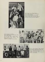 1976 Brockport High School Yearbook Page 98 & 99