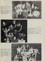 1976 Brockport High School Yearbook Page 100 & 101