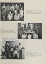 1976 Brockport High School Yearbook Page 104 & 105