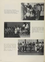 1976 Brockport High School Yearbook Page 106 & 107