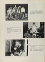 1976 Brockport High School Yearbook Page 108 & 109