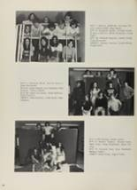 1976 Brockport High School Yearbook Page 112 & 113