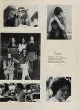 1976 Brockport High School Yearbook Page 114 & 115