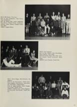 1976 Brockport High School Yearbook Page 116 & 117