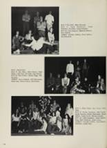 1976 Brockport High School Yearbook Page 118 & 119