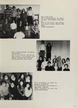 1976 Brockport High School Yearbook Page 120 & 121