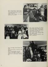 1976 Brockport High School Yearbook Page 122 & 123