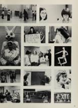 1976 Brockport High School Yearbook Page 126 & 127
