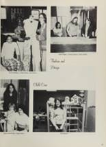1976 Brockport High School Yearbook Page 132 & 133