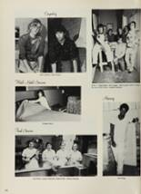 1976 Brockport High School Yearbook Page 134 & 135