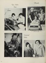 1976 Brockport High School Yearbook Page 138 & 139