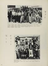 1976 Brockport High School Yearbook Page 146 & 147