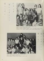 1976 Brockport High School Yearbook Page 148 & 149