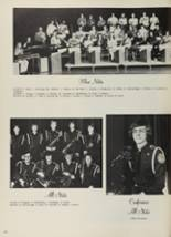 1976 Brockport High School Yearbook Page 158 & 159