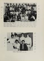1976 Brockport High School Yearbook Page 160 & 161