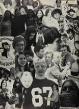 1976 Brockport High School Yearbook Page 164 & 165