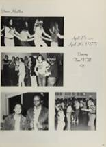 1976 Brockport High School Yearbook Page 166 & 167