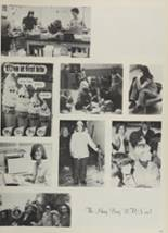 1976 Brockport High School Yearbook Page 168 & 169