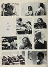 1976 Brockport High School Yearbook Page 170 & 171
