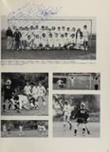1976 Brockport High School Yearbook Page 180 & 181