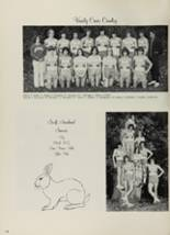 1976 Brockport High School Yearbook Page 182 & 183