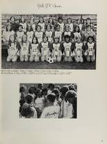 1976 Brockport High School Yearbook Page 184 & 185