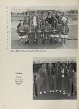 1976 Brockport High School Yearbook Page 186 & 187