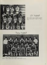 1976 Brockport High School Yearbook Page 190 & 191
