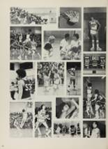 1976 Brockport High School Yearbook Page 192 & 193