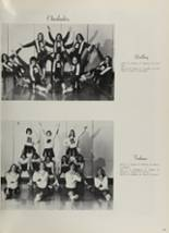 1976 Brockport High School Yearbook Page 196 & 197