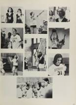 1976 Brockport High School Yearbook Page 198 & 199