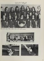 1976 Brockport High School Yearbook Page 200 & 201
