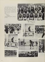 1976 Brockport High School Yearbook Page 202 & 203