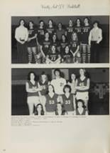 1976 Brockport High School Yearbook Page 204 & 205