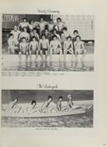 1976 Brockport High School Yearbook Page 206 & 207