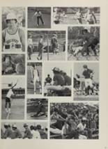 1976 Brockport High School Yearbook Page 214 & 215