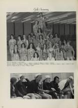 1976 Brockport High School Yearbook Page 220 & 221