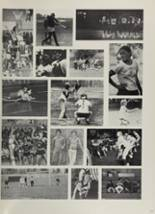 1976 Brockport High School Yearbook Page 222 & 223