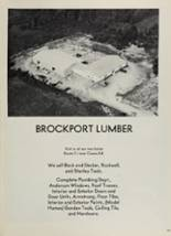 1976 Brockport High School Yearbook Page 238 & 239