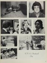 1976 Brockport High School Yearbook Page 240 & 241
