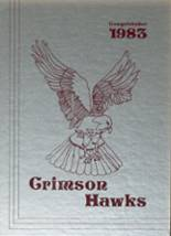 1983 Yearbook Santa Fe Catholic High School