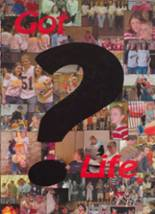 2003 Yearbook Fairfield High School
