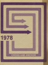1978 Yearbook Academy of The Holy Cross