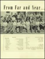 1945 San Mateo High School Yearbook Page 32 & 33