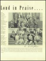 1945 San Mateo High School Yearbook Page 36 & 37