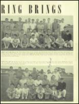 1945 San Mateo High School Yearbook Page 48 & 49