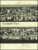 1945 San Mateo High School Yearbook Page 60 & 61
